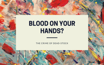 Do you have blood on your hands, dear Retailers?